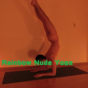 Rainbow Nude Yoga & Massage